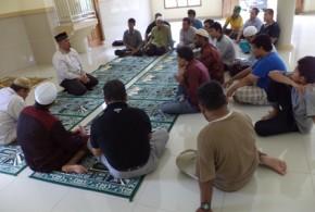 Dewan Da'wah Aceh Gelar Tarhib Ramadhan