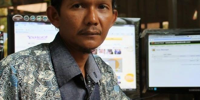 Manajemen E-Dakwah: Berdakwah Melalui Siber