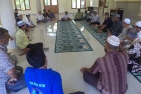 Dewan Da'wah Aceh Gelar Halal Bi Halal