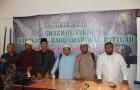 DEWAN DA'WAH ADAKAN ToT BAGI DU'AT SE-INDONESIA