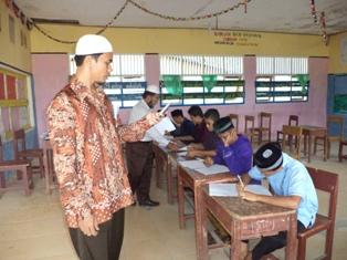 Dewan Da'wah Aceh Fasilitasi Pendidikan Anak Muallaf