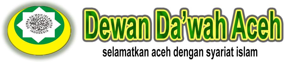 Dewan Dakwah Aceh