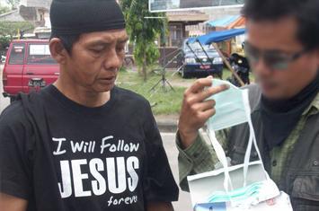KRISTENISASI/MISIONARIS; Realitas dan Solusinya
