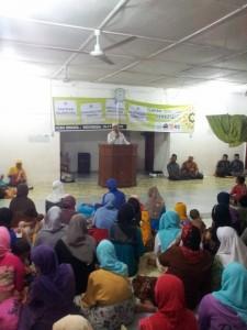 ceramah agama