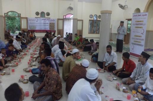 Dewan Da'wah Aceh Gelar Buka Puasa Bersama