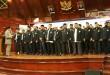 Pengurus Dewan Dakwah Aceh Dilantik