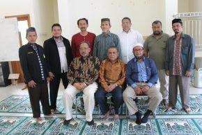 Senator Malaysia Kunjungi Dewan Da'wah Aceh