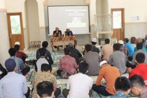 Dewan Da'wah Aceh Selenggarakan Pelatihan Wirausaha