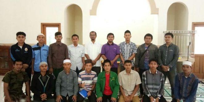 Pemuda Dewan Da'wah Aceh Gelar Seminar Wirausaha