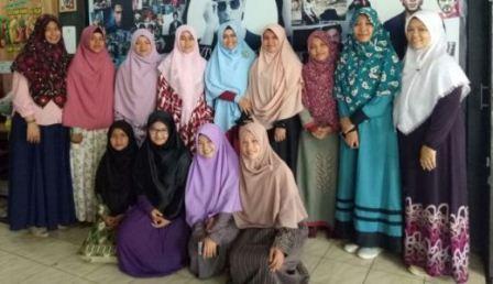 Pemuda Dewan Da'wah Aceh Sosialisasi Bahaya LGBT