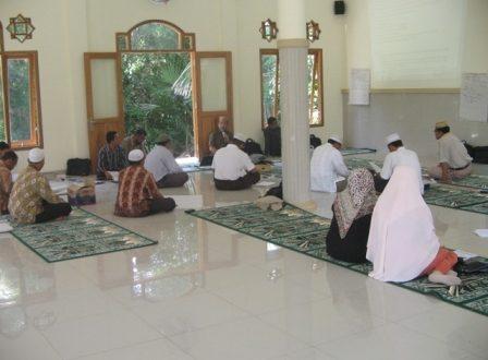 Dewan Da'wah Aceh Susun Program Kerja Tahun 2017