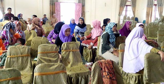 Dewan Da'wah Subulussalam Bina Muallaf