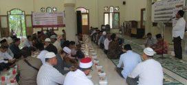 Dewan Da'wah Aceh Gelar Ifthar Jama'i