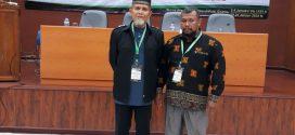 Dewan Dakwah Aceh Ikut Rakernas di Bogor