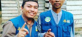 Ustadz Abdul Samad Serukan Bantu Program Dakwah Pedalaman