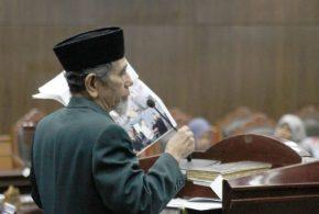 Tiga Ahli Dewan Dakwah Tegaskan Kesesatan Ahmadiyah