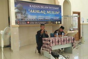 Dewan Dakwah Gelar Kajian Islam Intensif, Terbuka Untuk Umum