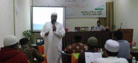 Dewan Dakwah Aceh Gelar Daurah Amar Makruf Nahi Mungkar