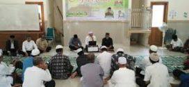Dr Husaini Hasan, Eks Tokoh Pejuang Aceh Ajak Masyarakat Rawat Perdamaian