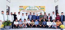 Pemuda Dewan Dakwah Abdya Gelar Daurah Dakwah untuk Pemuda
